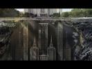 Подземный город на 20 этажей вниз. Находка археологов, изменившая историю