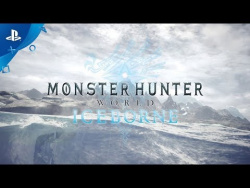 Monster Hunter World: Iceborne - Teaser Trailer | PS4