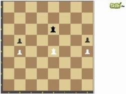Оппозиция. Шахматный видео урок