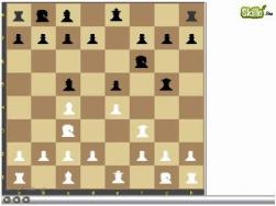 Открытое нападение. Шахматный видео урок